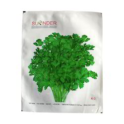 Coriander Seeds Packaging Pouch
