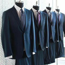 Woollen Formal Wear Formal School College Blazer Suit