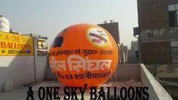 Advertising Balloon