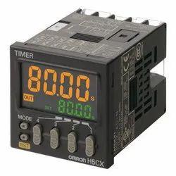 H5CX-A -N  Omron Timer
