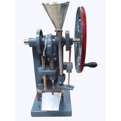 Tablet Making Machine(BABIR-TTM01)