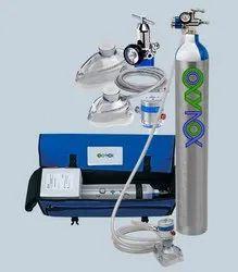 Oxygen Kit Gas Cylinder