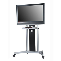 Cast Iron LED TV Floor Stand, TV Size: 24-60 Inch