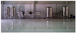 Turnkey Water Treatment Projects