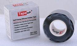 Tape 69 Black Tape