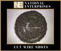 Cut Wire Shot