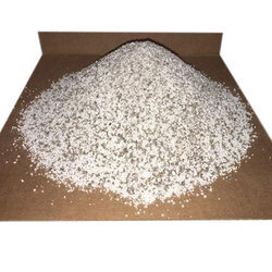 Monolithic Refractory Insulation