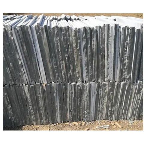 Unpolished Kota Stone Slabs, Thickness: 0.75-1inch, 1-1.25 Inch