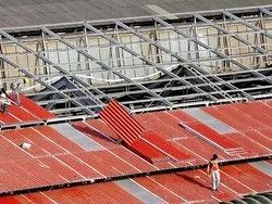Roof Structures and Sheeting Service