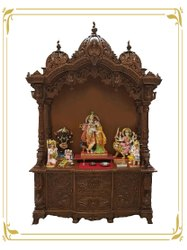 Pooja Room Designs for