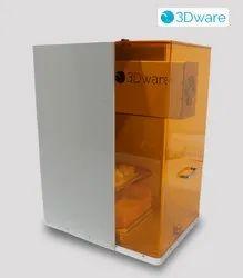 Zeta 650 - UV DLP LED 3D printer for Jewellery RPT