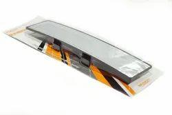 Black Boson Anti-Glare Rear View Mirror, Vehicle Model: Universal