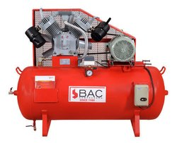 BAC  Screw Compressor