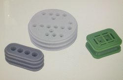 Silicone Automotive Seals