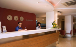 Front Desk Management Services