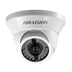 Hikvision Dome IR Camera, Shutter Speed: 1/30 to 1/15, 000 s