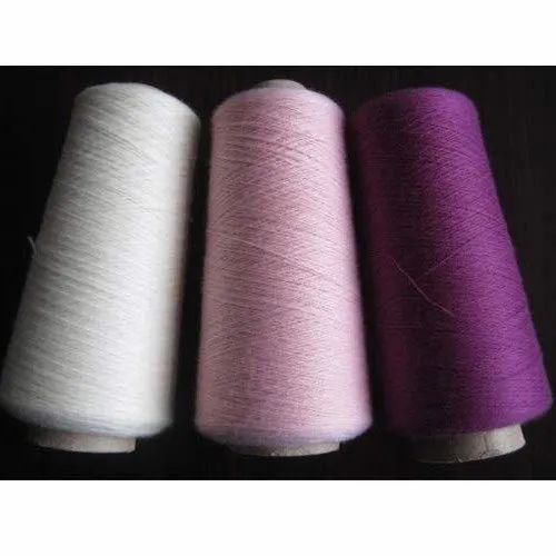 2 Ply Dyed Yarn