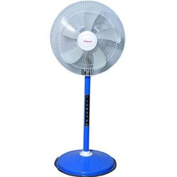 Five Blade Pedestal Fan