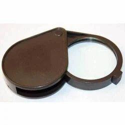 Plastic Frame Folding Magnifier
