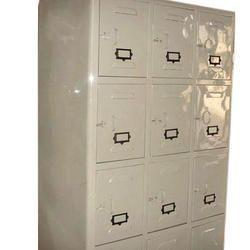 MS Industrial Lockers
