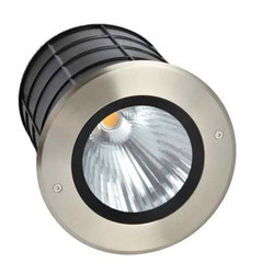 5W ACRA Outdoor LED Inground Lights