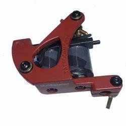 Basic Red Coil Machine 05