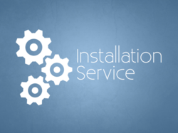 Installation Service ( Jointing )