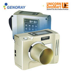 Genoray Portable X-Ray Port X II With 3 Years Warranty