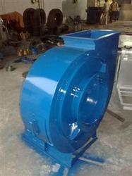 415 Industrial Dust Fan