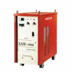 SAW-1000 Submerged Arc Series Inverter
