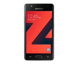 Samsung Samsung Z4 Mobile