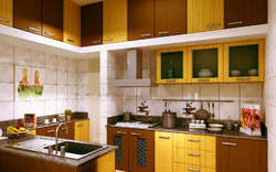 Modular Kitchen Installation Service