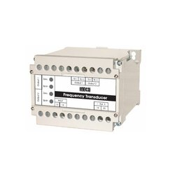 Frequency Transducer