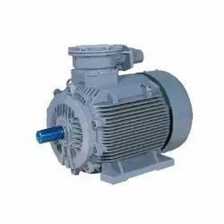 Three Phase Bharat Bijlee AC Motor, Voltage: 415 V, 1500 Rpm