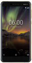 Nokia 6.1 (2018) (4 64GB, Blue-Gold)  Mobile Phone