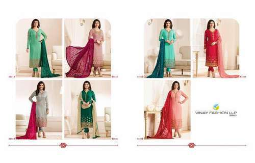 Vinay Kaseesh Jannat Suits