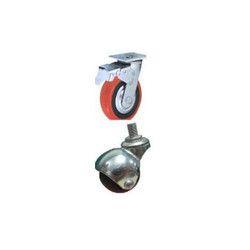 Castors for Material Handling Industry