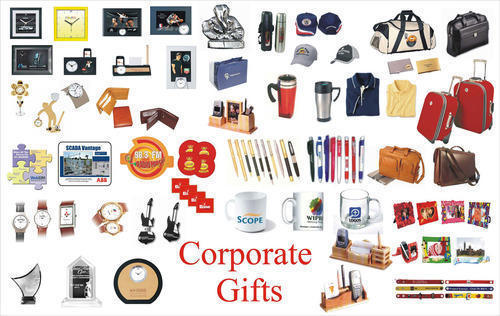 Corporate Gifts – An increasing trend for Branding