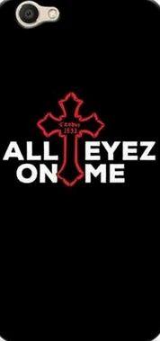 All Eyez On Me Vivo V5 Mobile Case