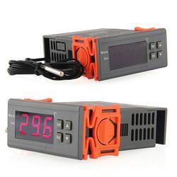 Industrial Control Sensors