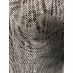 SS Cold Rolled Galvanized Wire Mesh, Material Grade: Aluminium 5154, Size: 30 Meter