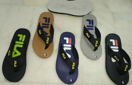 dd37b514c2 Mens Fila Slides Slippers