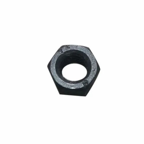 Polished High Tensile Hex Nuts