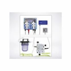 Auto ORP Dosing System