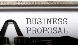 Business Proposal of Data Entry Work