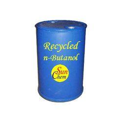 Recycled N-Butanol