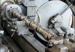 Repair Of Engine Block Cam Shafts