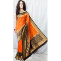 Trendy Maheshmati Silk Saree