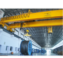 Electric Overhead Travel Crane