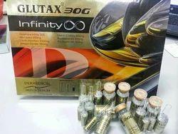 Glutax 30g Infinity Skin Whitening Glutathione Injection